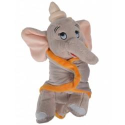 Disney Dumbo in Blanket Plush