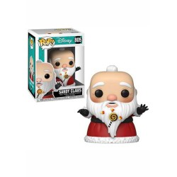 Funko Pop 805 Sandy Claws, Nightmare Before Christmas