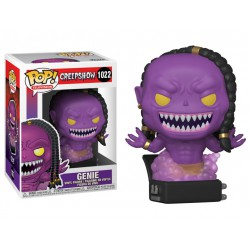 Funko Pop 1022 Genie, Creepshow