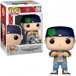 Funko Pop 76 John Cena, WWE