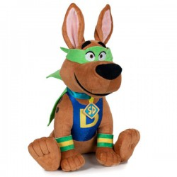 Scooby Doo Kid Halloween Plush