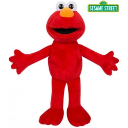 Sesamstraat Plush Elmo
