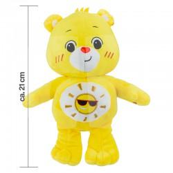Care Bears Unlock the Magic Knuffel Yellow
