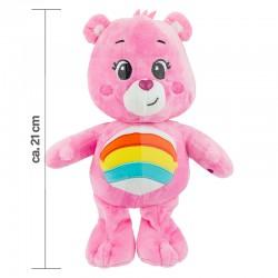 Care Bears Unlock the Magic Knuffel Pink
