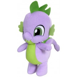 My Little Pony Spike The Dragon Plush