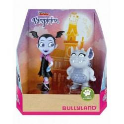Bullyland Disney Vampirina 2-pack Playset