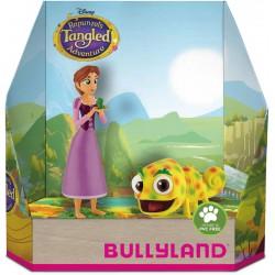 Bullyland Disney Rapunzel 2-Pack Playset