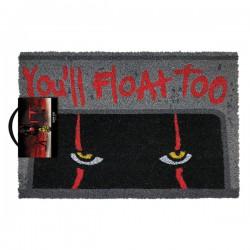 IT: Pennywise Doormat