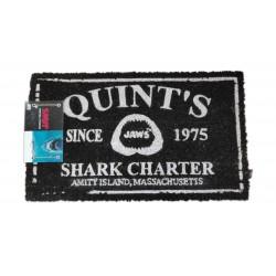 Jaws: Quint's Doormat
