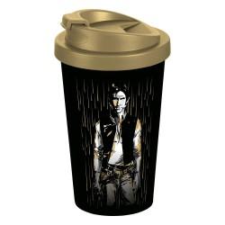 Star Wars Travel Mugs Han Solo