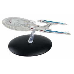 Star Trek: First Contact - USS Enterprise NCC-1701-E Model Ship