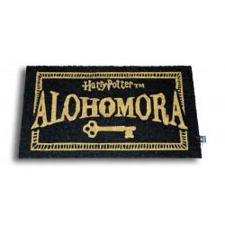 Harry Potter: Alohomora 60 x 40 cm Doormat