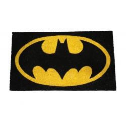 DC Comics: Batman Logo 60 x 40 cm Doormat