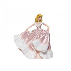 Disney Showcase - Cinderella in Pink Dress