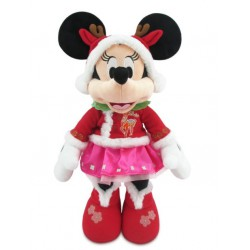 Minnie Mouse Lunar New Year 2021 Plush