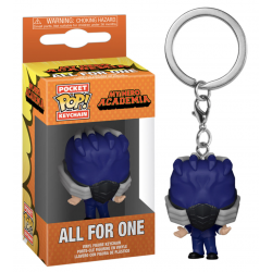 Pocket POP keychain My Hero Academia All For One