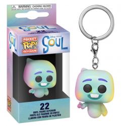 Pocket POP keychain Disney Pixar Soul