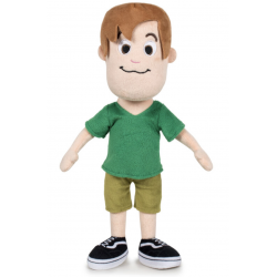 Scooby Doo Shaggy Rogers plush toy 35cm