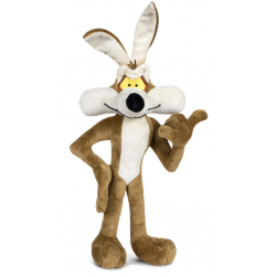 Looney Tunes Wile E. Coyote plush toy 30cm
