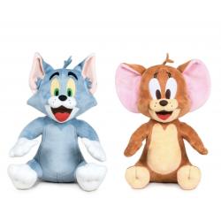 Tom & Jerry Set plush toy 20cm