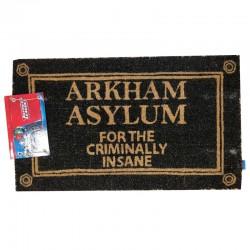 DC Comics Arkham Asylum doormat