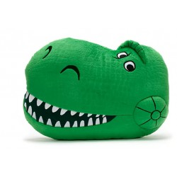 Disney Rex Big Face Cushion, Toy Story