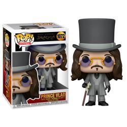 Funko Pop 1072 Prince Vlad, Bram Stoker's Dracula