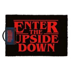 Stranger Things: Enter the Upside Down Doormat