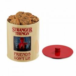 Stranger Things - Metal Cookie Jar