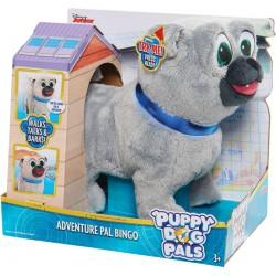 Disney Puppy Dog Pals Adventure Pals Plush - Bingo