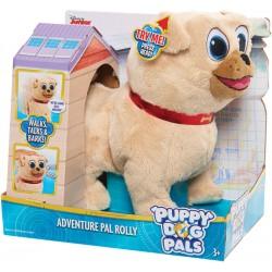 Disney Puppy Dog Pals Adventure Pals Plush - Rolly