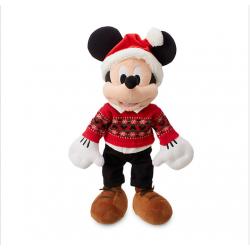 Disney Mickey Mouse Winter Knuffel