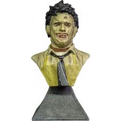 Texas Chainsaw Massacre Mini Bust Leatherface 15 cm