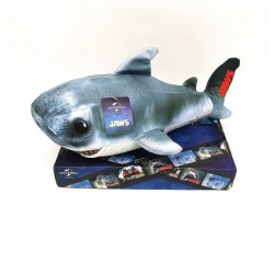 Jaws: Real Effect Jaws 30 cm Plush