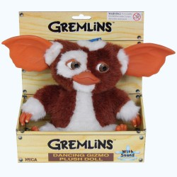 Gremlins: Dancing Gizmo 8 inch Plush with Sound