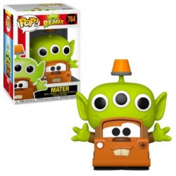 Funko Pop 964 Toy Story Alien Remix Mater