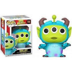 Funko Pop 759 Toy Story Alien Remix Sulley