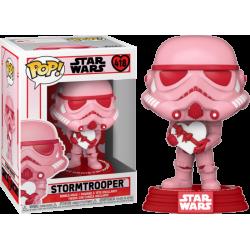 Funko Pop 418 Stormtrooper (Valentine), Star Wars