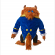 Disney Beauty & The Beast Beast Pluche
