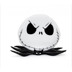 Disney Nightmare Before Christmas Jack Skellington Pillow