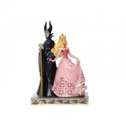 Disney Traditions - Aurora & Maleficent