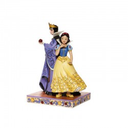 Disney Traditions - Snow White & Evil Queen