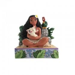 Disney Traditions - Moana with Pua and Hei Hei