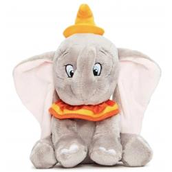 Disney Dumbo super soft plush toy 17cm