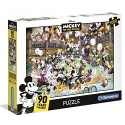 Disney Gala High Quality puzzle 1000pcs