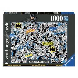 DC Comics Batman puzzle 1000pcs