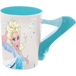 Frozen 3D Mug Elsa Shoe