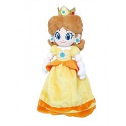Super Mario Bros: Daisy Plush 25cm