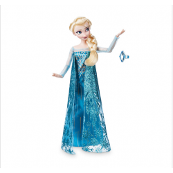 Disney Elsa Frozen Classic Doll