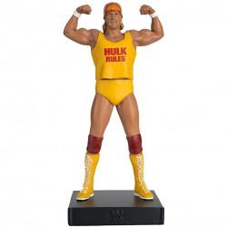 WWE: Hulk Hogan 1:16 Scale Figurine
